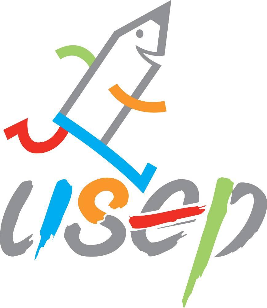 "Logo ""USEP"""