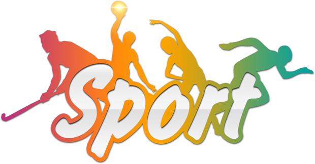 """Bannière """"Sport"""""""