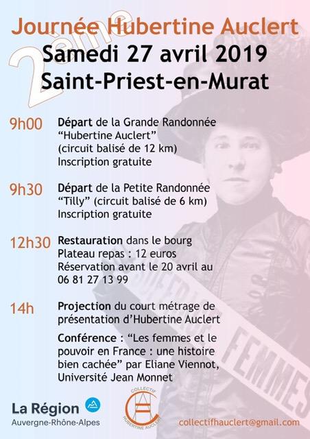 Journée H. Auclert