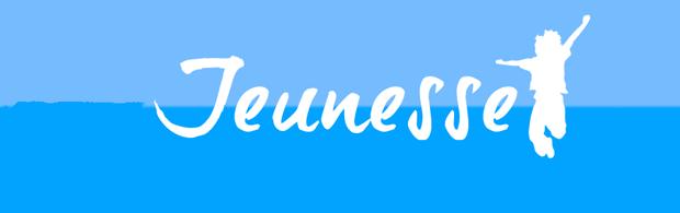 """Bannière """"Jeunesse"""""""
