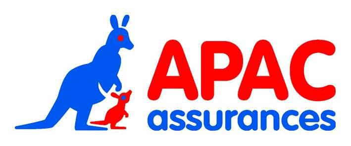 """Logo """"APAC Assurance"""""""