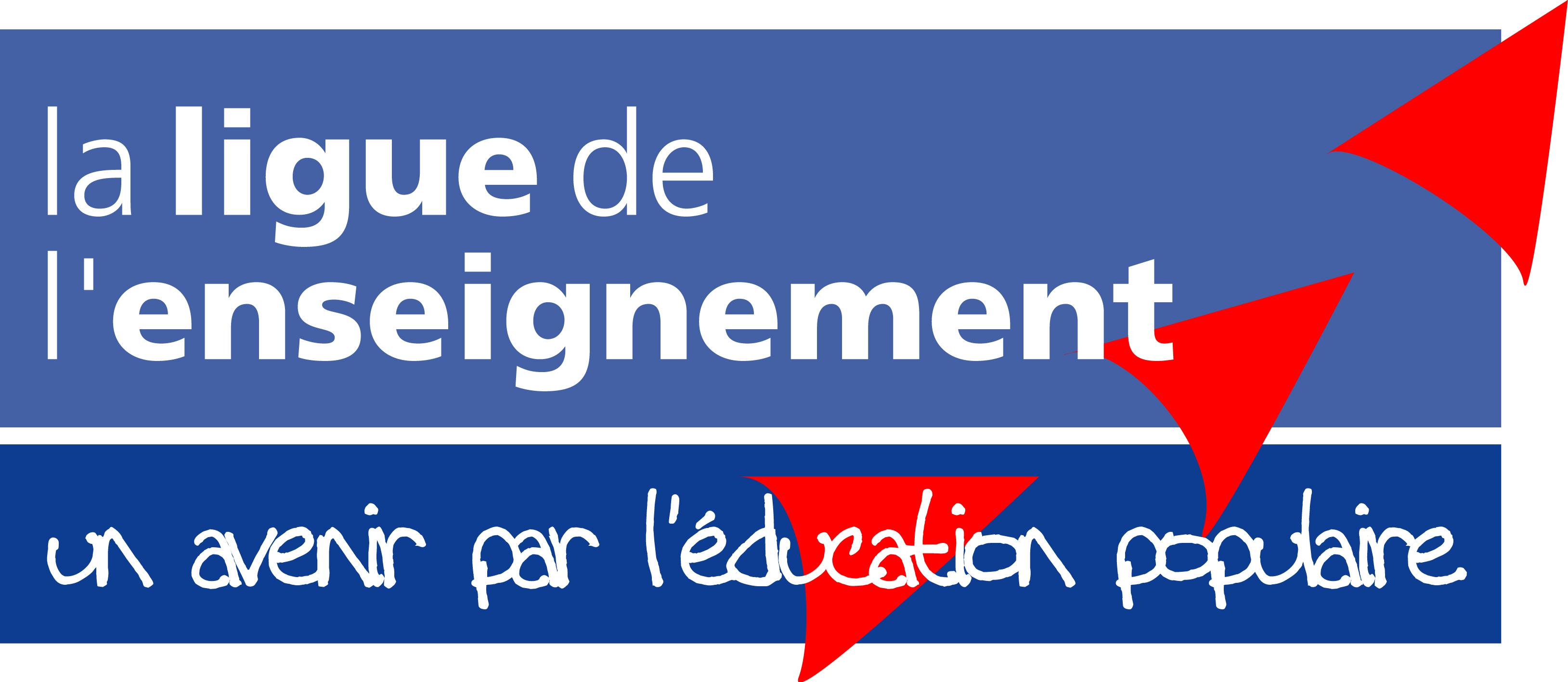 """Logo """"Ligue National"""""""