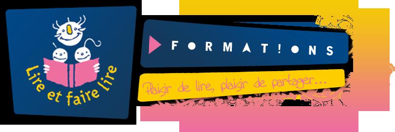 """Bannière """"Formations"""""""